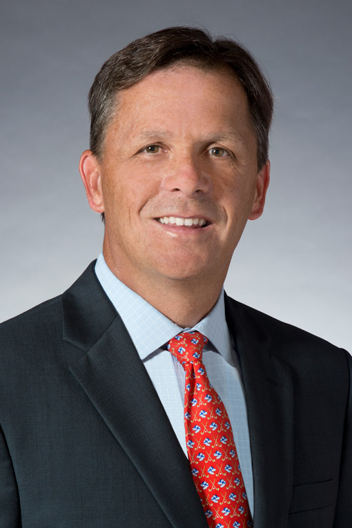 Sean Trauschke | Chairman, President and CEO, OGE Energy Corp., Oklahoma Gas and Electric Company