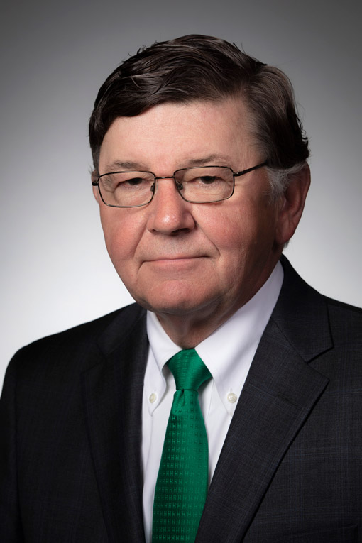 Peter D. Clarke | OGE Energy Corp. Board of Directors