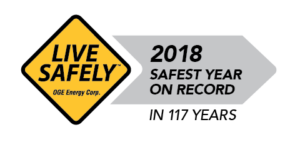 Live Safely 2018 Safest Year on Record