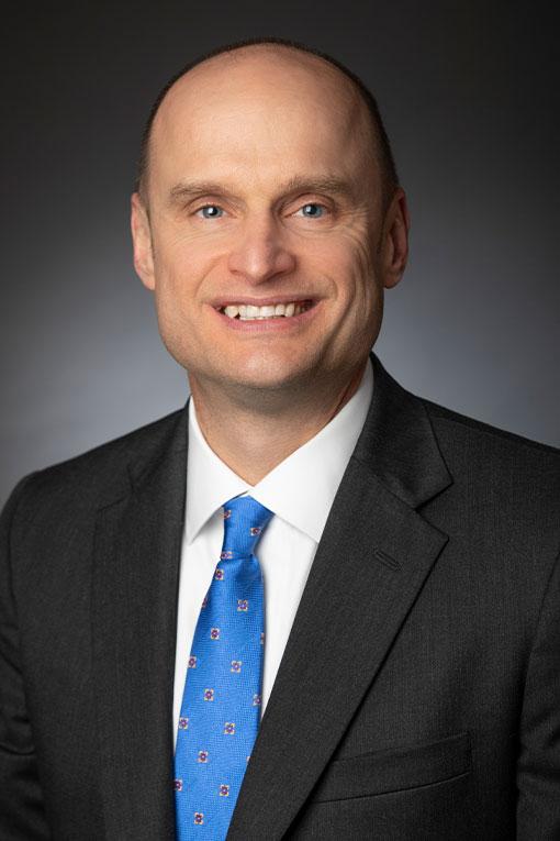 Bryan Buckler | Chief Financial Officer
