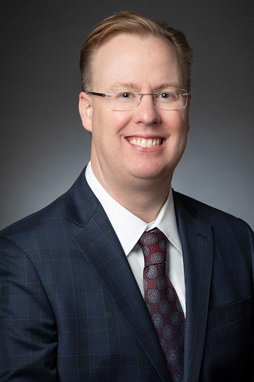 Charles Walworth | Treasurer