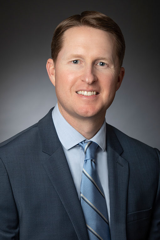 Matthew Schuermann | Vice President – Power Supply Operations
