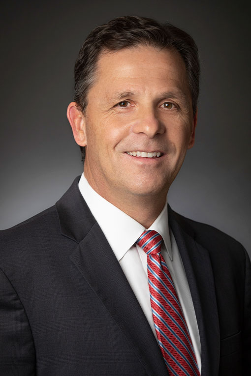 Sean Trauschke | OGE Chairman, President and CEO