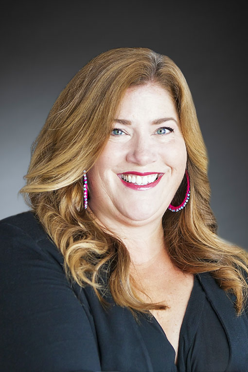 Christine O. Woodworth | Vice President – Corporate Communications, Brand and Marketing