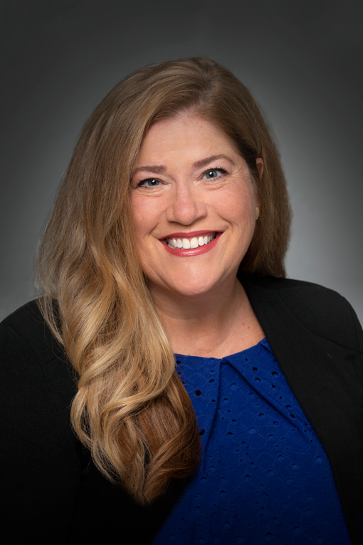 Christine O. Woodworth | Vice President Corporate Communications,  Brand and Marketing | Oklahoma Gas & Electric Company
